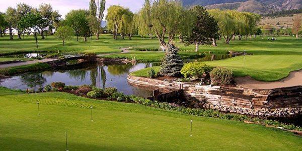 Monday Night Golf