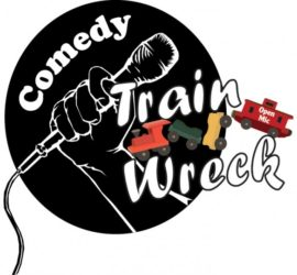 Train Wreck Comedy Night