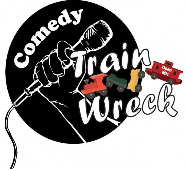 Train Wreck Comedy Night Penticton